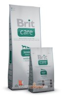 Brit Care Senior All Breed - Lamb and Rice